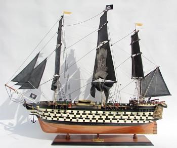 Pirátská loď Rums Revenge