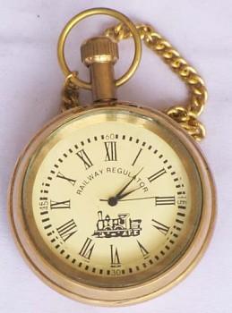 Retro kapesní hodinky