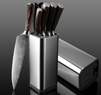 Kuchyňský stojan na nože XITUO