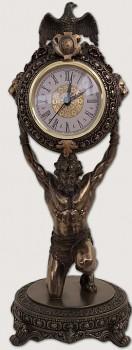 Stolní hodiny Atlas