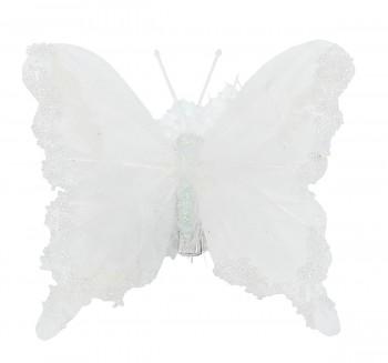 Sada tří motýlů