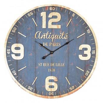 Nástěnné hodiny Paris 1870
