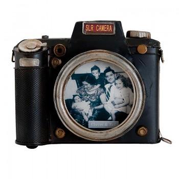 Camera rámeček na fotku