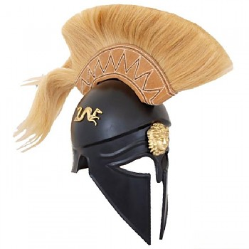 Helma řecké Královské stráže
