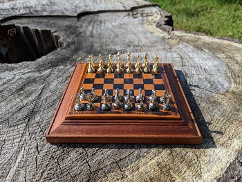 Šachy Italfama cestovní