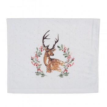 Kuchyňský ručník DEARLY CHRISTMAS 40*66 cm