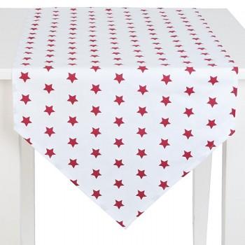 Běhoun na stůl Catch A Star 50*160 cm