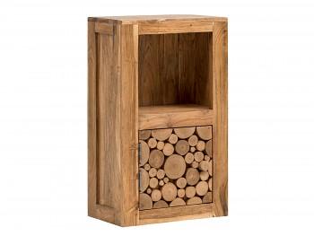 Nástěnná skříňka do koupelny Katha