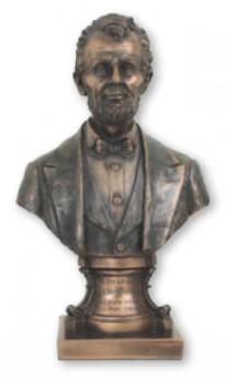 Socha Abrahama Lincolna