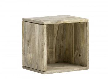 Nástěnná skříňka do koupelny Alcudia
