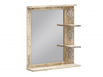 Zrcadlo Alcudia