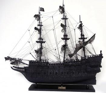 Model lodi Bludný Holanďan