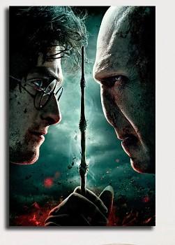 Plakát Harry Potter, Deathly Hallows, 51,5 x 36 cm