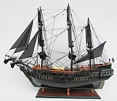 Model lodi Černá Perla