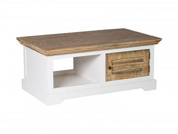 Konferenční stolek Manila 120x50x70 cm