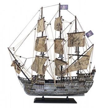 Pirátská loď Queen Anna