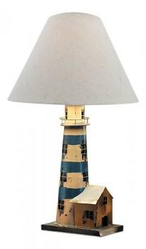 Stolní lampa Maják