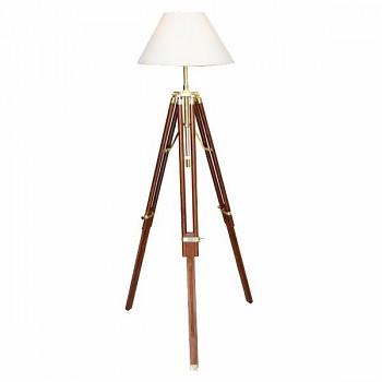 Lampa na stativu Oxnard