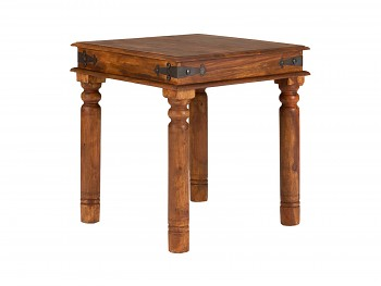 Jídelní stůl z růžového Palisandru Nimue V