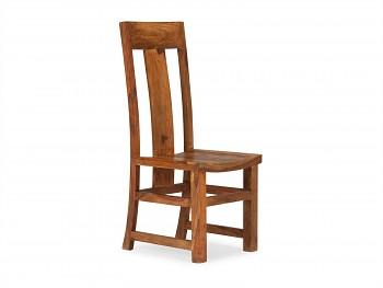 Sada dvou židlí Komodo