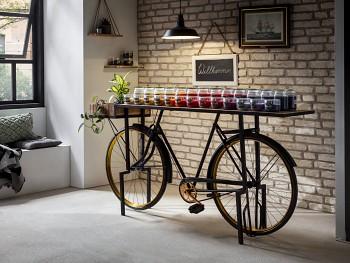 Prezentační stůl Bicykl