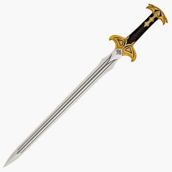 Hobit - meč lučištníka Barda