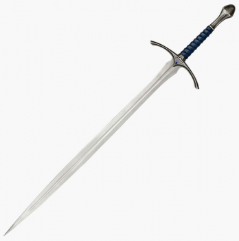 Hobit neočekávaná cesta - meč Glamdring Gandalfa Šedého