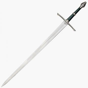 Pán prstenů - meč Chodce Strážce severu