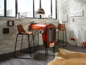 Barový stůl Traktor