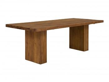 Jídelní stůl z recyklovaného Taeku Kent