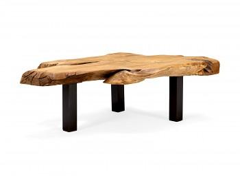 Konferenční stolek z recyklovaného Teaku Kent