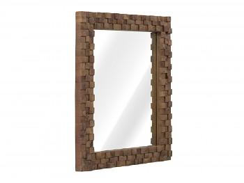 Nástěnné zrcadlo Halab