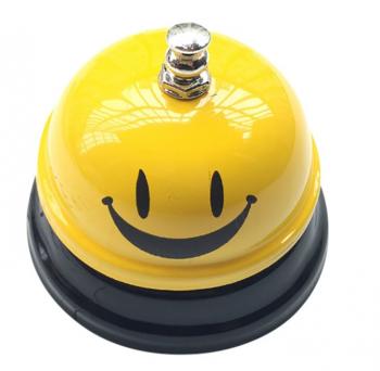 Recepční zvonek Smile