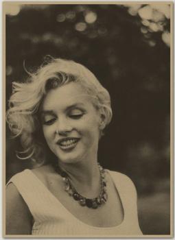 Plakát Marilyn Monroe, č.7, 42x30 cm