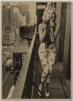 Plakát Marilyn Monroe, č.8, 42x30 cm
