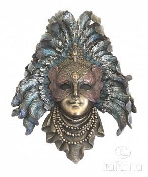 Benátská maska PÍRKA