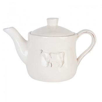 Konvička na čaj Table Collection Cow