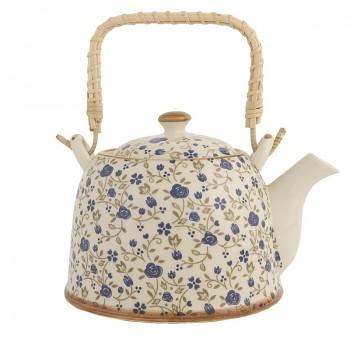 Konvička na čaj
