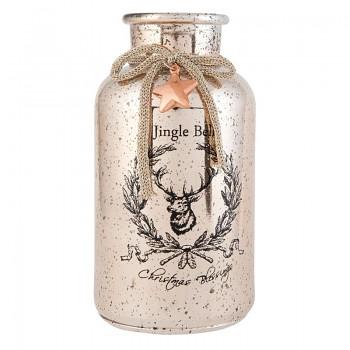 Dekorativní láhev