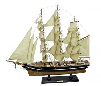 Model Plachetnice - Cutty Sark