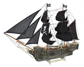 Pirátská loď Korzár