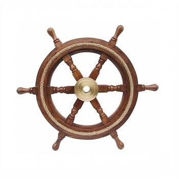 Námořní kormidlo Nina