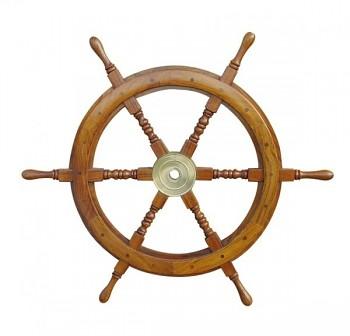 Námořní kormidlo Santa Maria
