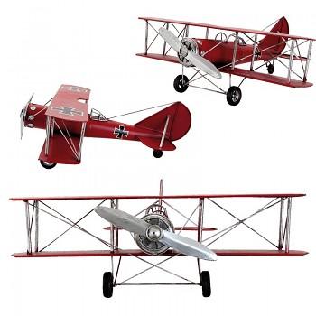 Model aeroplánu
