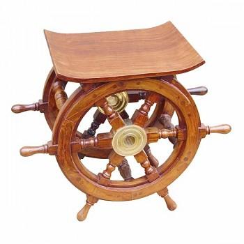 Námořní stolička