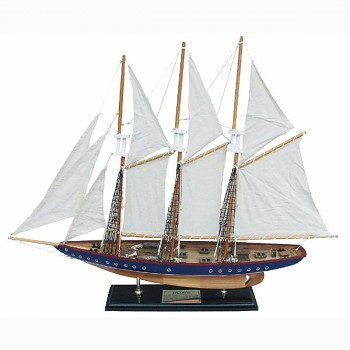 Model Plachetnice ATLANTIC