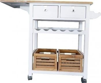 Servírovací stolek Rita
