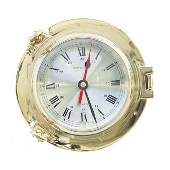 Mosazné námořní hodiny Monterey