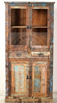 Skříň z palisandrového dřeva Nirmala